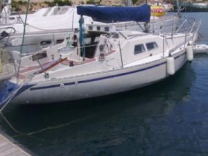 Scampi Scampi 30 Mk III 1973 All Boats