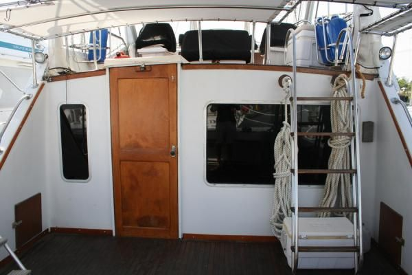 Boats for Sale & Yachts Seaward Monk 1973 Sailboats for Sale