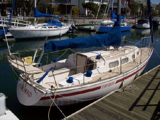 Tartan Sloop 1973 Sloop Boats For Sale