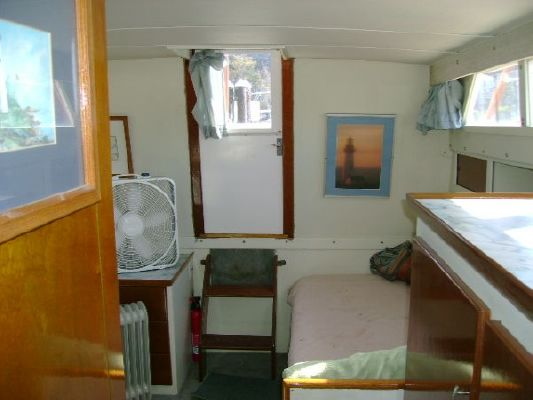 Tollycraft Aft Cabin 1973 Aft Cabin All Boats