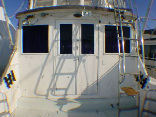 Boats for Sale & Yachts Uniflite 42 Convertible with Newer Diesels/REDUCED>>>>> 1973 Motor Boats
