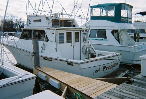 Boats for Sale & Yachts Viking 1973
