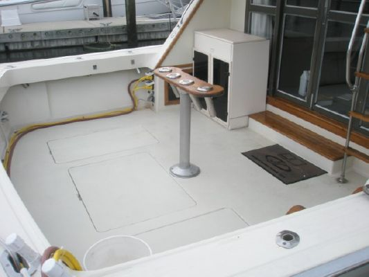 Viking Yacht 40FT Motor Yacht (Priced for quick sale) 1973 Viking Boats for Sale