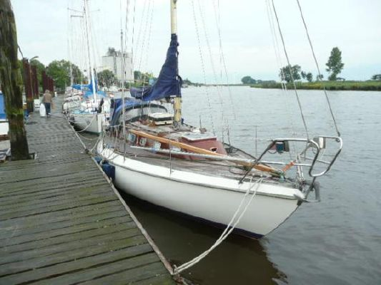 Vindo 40 1973 All Boats
