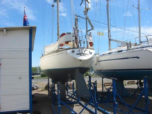 Wauquiez Centurion 32 1973 All Boats