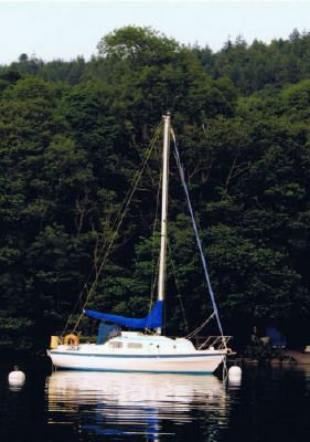 1973 Westerly Pageant - Boats Yachts for sale