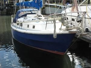 Westerly Renown 1973 All Boats