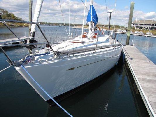 Derecktor Chance Design 1974 40' All Boats