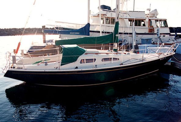 Albin Ballad 1974 Albin boats for sale