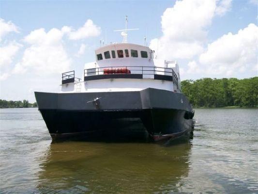 Alumaship Inc. Pilothouse 1974 Alumacraft Boats for Sale Pilothouse Boats for Sale