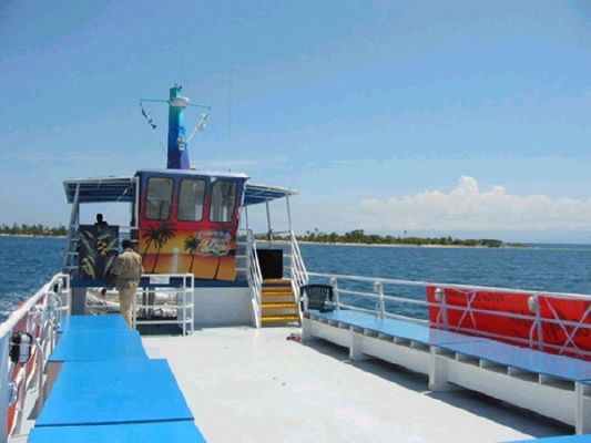 Boats for Sale & Yachts Aluminum Passenger/Party Boat (Ex Landing Craft) 1974 All Boats