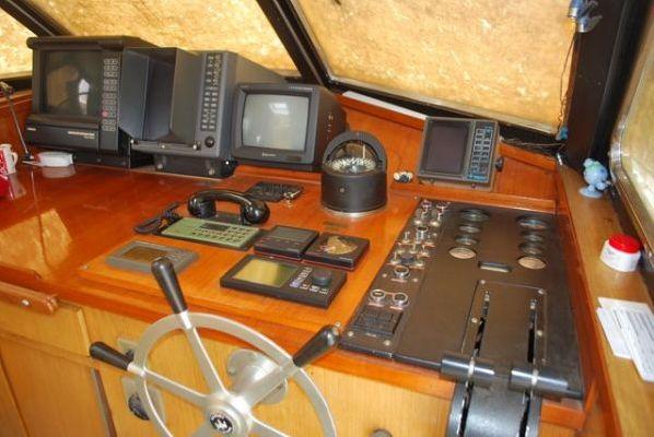 Boats for Sale & Yachts Baglietto BAGLIETTO 16.50 1974 All Boats