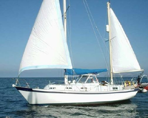 Barbary Ketch 1974 Ketch Boats for Sale