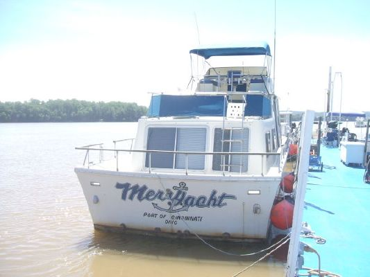 Boats for Sale & Yachts Bluewater Flybridge 1974 Bluewater Boats for Sale Flybridge Boats for Sale
