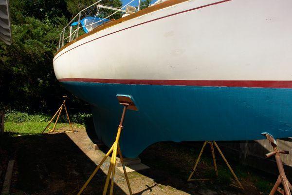 Bristol 30 1974 All Boats