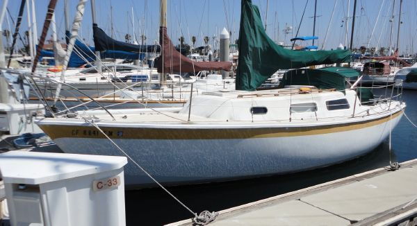 CAL 2 1974 All Boats