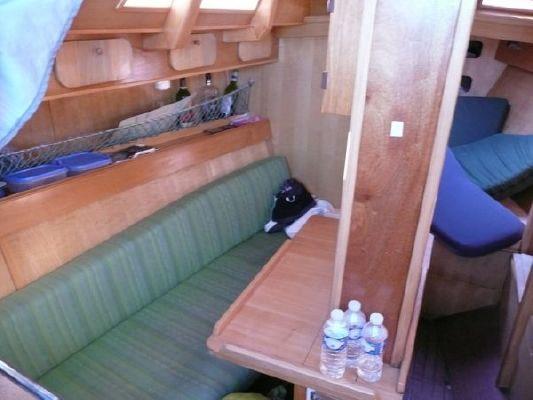 Camper & Nicholsons Camper Nicholson 35 1974 All Boats