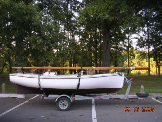 Boats for Sale & Yachts Cat Boat Handy Boat Works 1974 All Boats