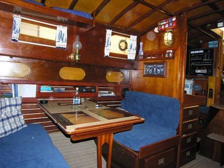 Chassiron Grande Croisiere 1974 All Boats