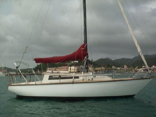 Chergui Chantiers Gouteron 1974 All Boats