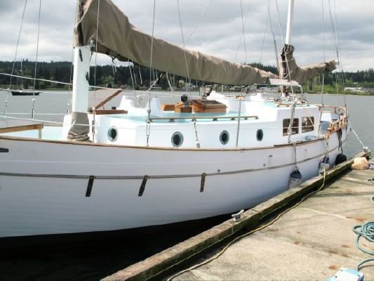 CT Ketch 1974 Ketch Boats for Sale