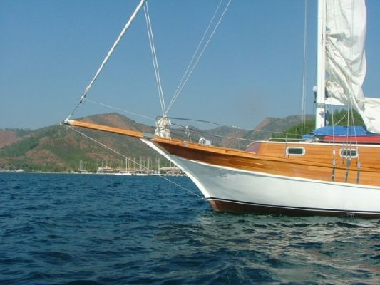 CUSTOM BUILD Gulet 1974 Ketch Boats for Sale