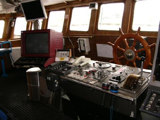 Custom Research / Oceanographic Vessel 1974 All Boats