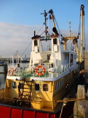 Boats for Sale & Yachts Custom Standby Vessel 1974 All Boats