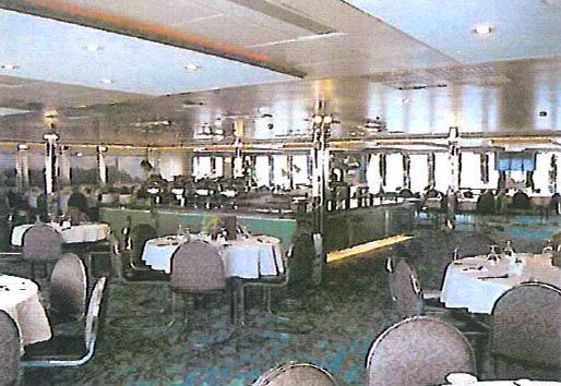 Boats for Sale & Yachts Danish Custom Passenger Cruise Ship with Casino 1974 All Boats