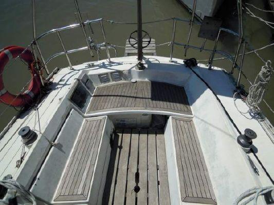 Del Pardo Grand Soleil 34 1974 All Boats