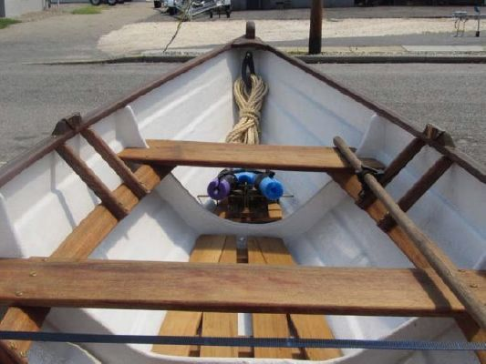 Boats for Sale & Yachts Dory Skiff 1974 Skiff Boats for Sale