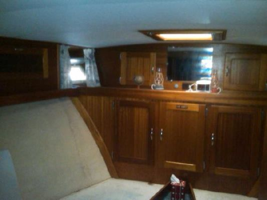 Egg Harbor Convertible 1974 Egg Harbor Boats for Sale