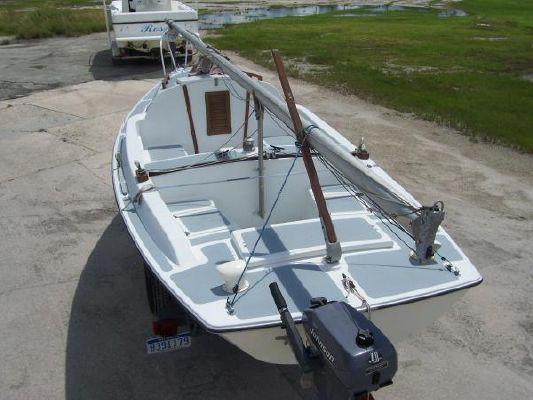 El Mar Boat company sundance 20 weekender 1974 All Boats