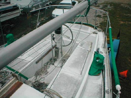 Endeavour 32ft Sloop 1974 Sloop Boats For Sale