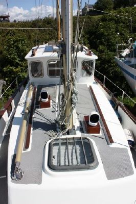 Boats for Sale & Yachts Fisher 30 1974 All Boats
