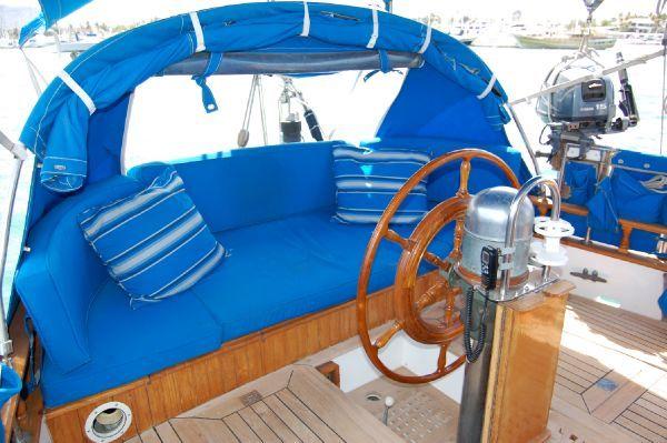 Formosa Yankee Clipper 1974 All Boats