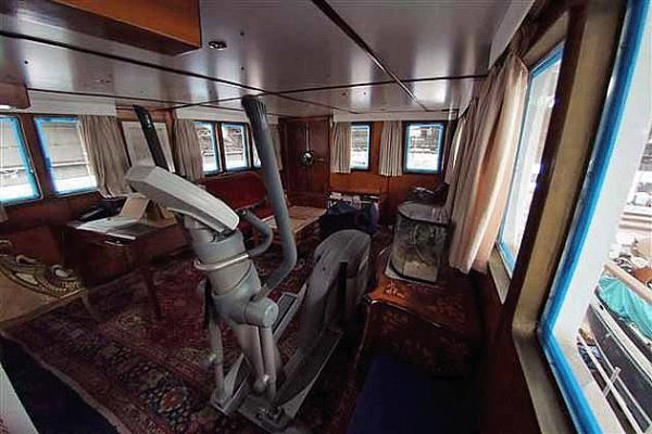 Gerb Jangsema DE Delfyzl Gentleman's Motor Yacht 1974 All Boats