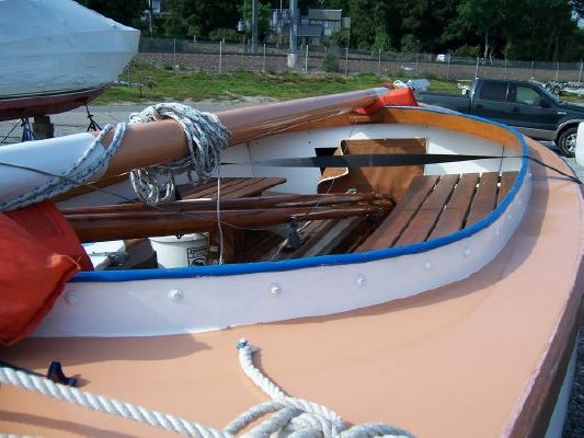 Boats for Sale & Yachts Great Bay Champion 15 Catboat 1974 All Boats