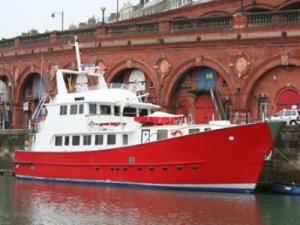 Grp Trawler Yacht 1974 Trawler Boats for Sale