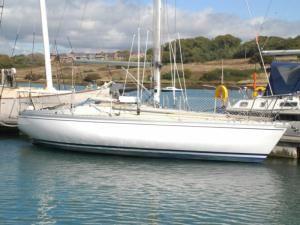 Half Tonner 29 1974 All Boats