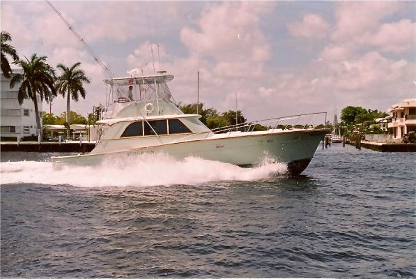Halmatic Limited 50 1974 All Boats