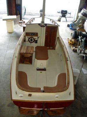Herreshoff Harbor Pilot 1974 Egg Harbor Boats for Sale