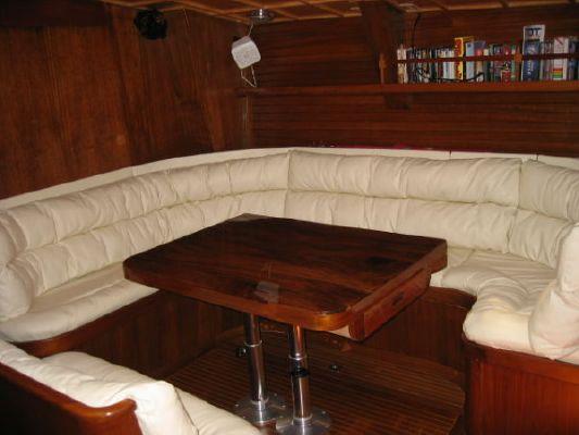 Boats for Sale & Yachts Hood Custom 58 1974 All Boats