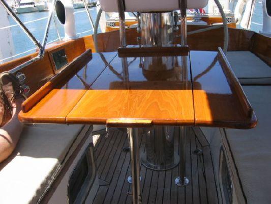 Hood Custom 58 1974 All Boats