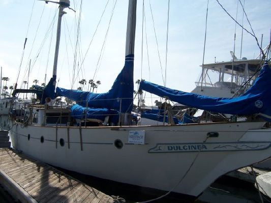 Hudson Force 50 for Sale **2020 Best for $85.000 Price Ketch Boats for Sale Motor Boats