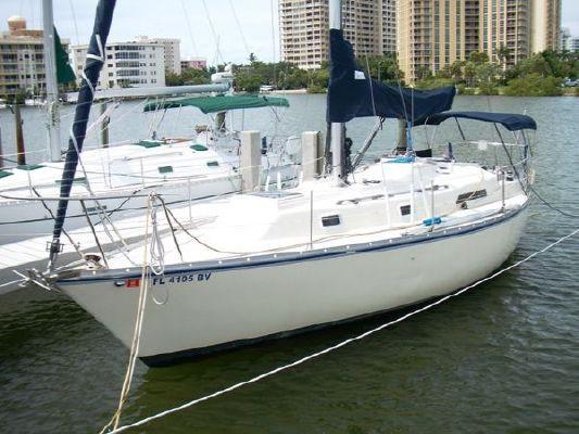 1974 Irwin 33 Mk Ii Sloop Boats Yachts For Sale