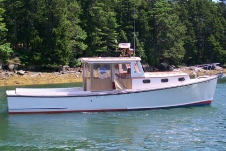 Jarvis Newman Cruiser 1974 All Boats
