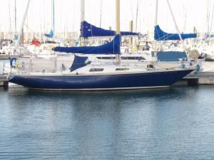 Boats for Sale & Yachts Javelin 30 1974 All Boats