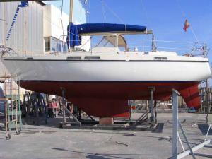 Joemarin 34 1974 All Boats