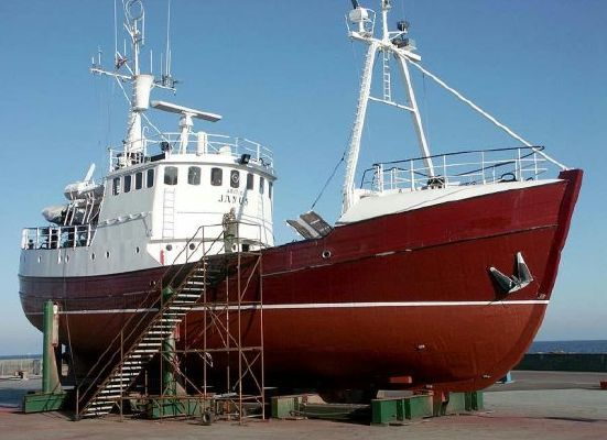 Boats for Sale & Yachts Karstensen Expedition 1974 All Boats